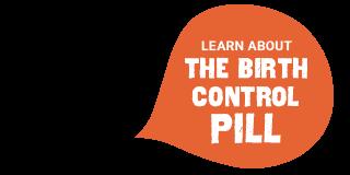The Birth Control Pill