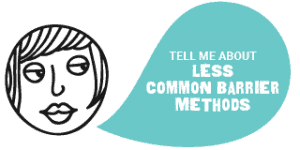 Less Common Barrier Methods